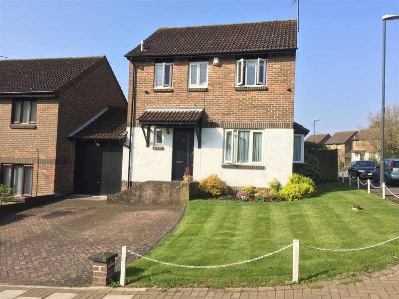 4 Bedrooms Detached House for sale in The Highway, STANMORE