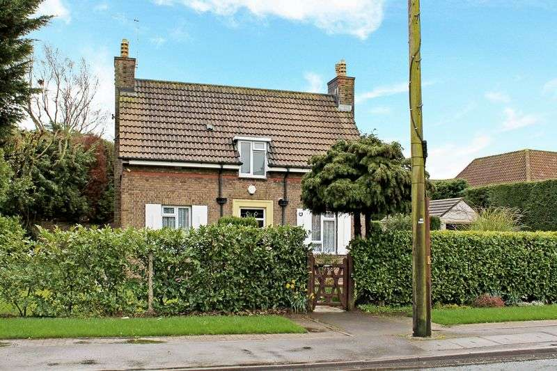 3 Bedrooms Detached House for sale in Bristol Road, Portishead