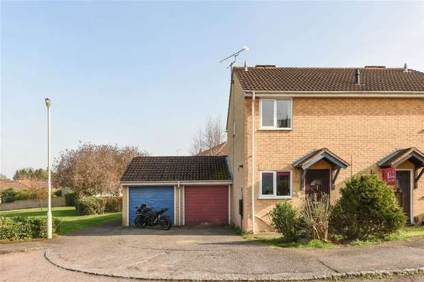 2 Bedrooms Detached House for sale in Owl Close, WOKINGHAM, Berkshire