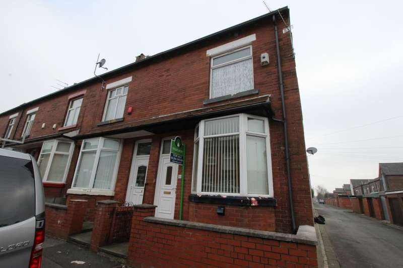 2 Bedrooms Property for sale in Nunnery Road, Deane, Bolton, BL3