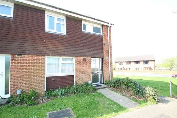 3 Bedrooms End Of Terrace House for sale in Park Barn Drive, GUILDFORD, Surrey
