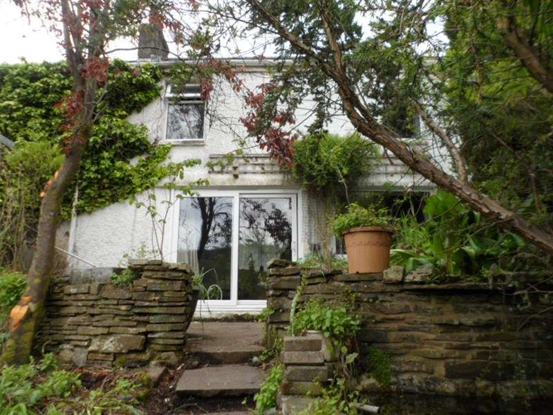 2 Bedrooms Property for sale in Hennoyadd Road, Abercrave, Swansea