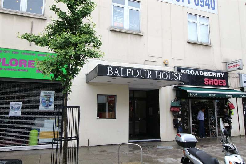 Office Commercial for rent in High Road, North Finchley, London, N12