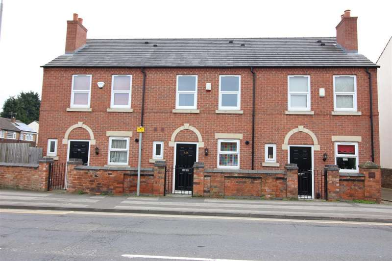 2 Bedrooms House for sale in Church Street, Stapleford