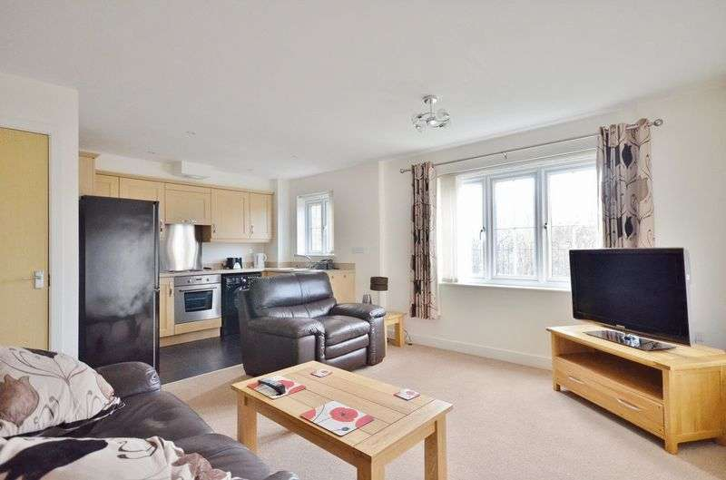 2 Bedrooms House for sale in Christy Place, Egremont