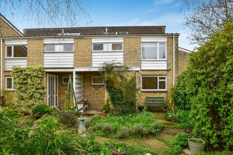 4 Bedrooms End Of Terrace House for sale in Milton Manor Drive, Little Milton