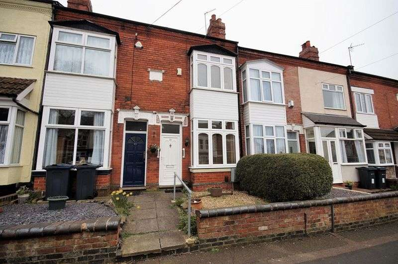 2 Bedrooms House for sale in Midland Road, Cotteridge, Birmingham