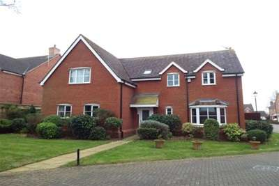 5 Bedrooms Detached House for rent in The Pines, Bushby, Leicester, LE7 9RX