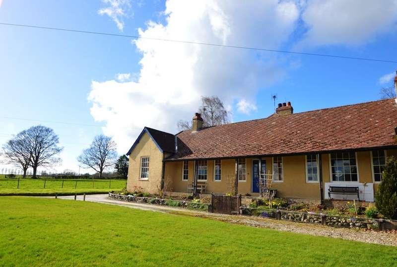 4 Bedrooms Semi Detached House for sale in Kirkbymoorside yo62