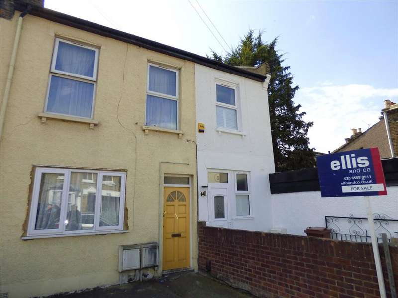 1 Bedroom Apartment Flat for sale in Selby Road, London, E11