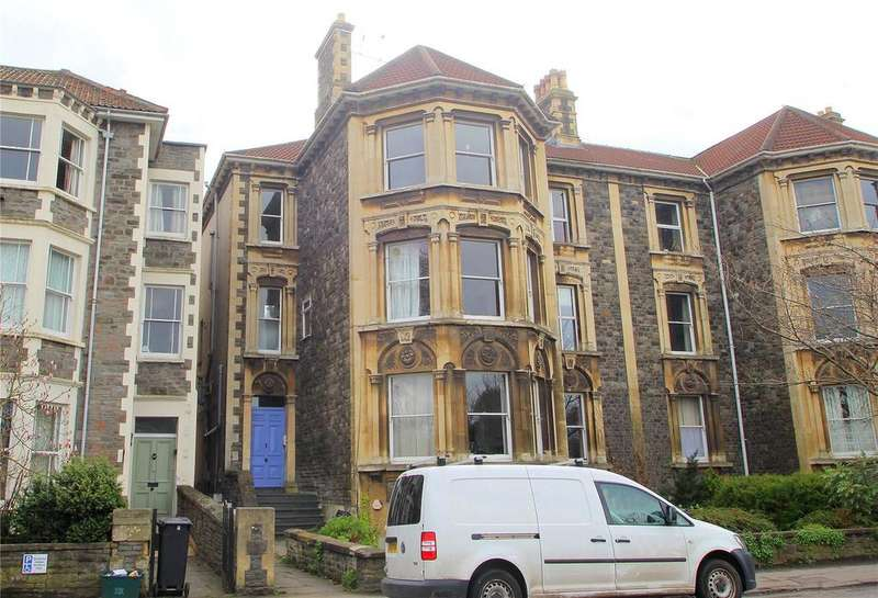1 Bedroom Apartment Flat for sale in Coronation Road, Southville, BRISTOL, BS3