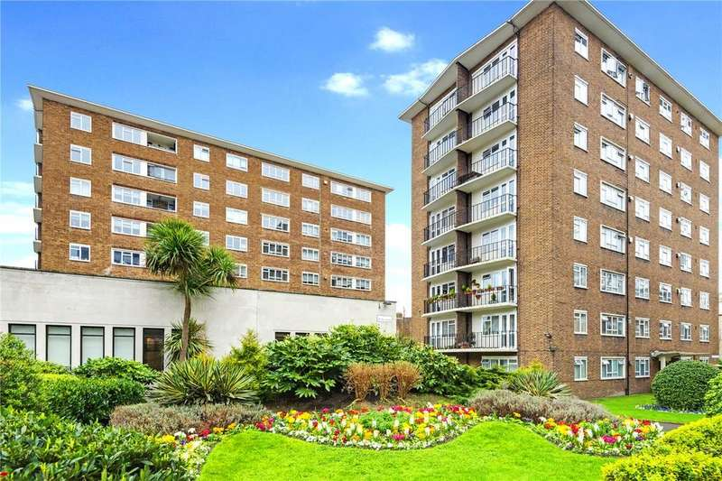 1 Bedroom Flat for sale in Fettes House, Wellington Road, St John's Wood, London, NW8