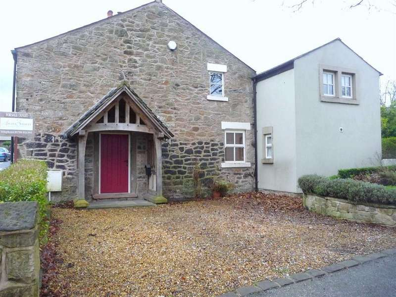 2 Bedrooms Semi Detached House for sale in Sandy Lane, Brindle, PR6
