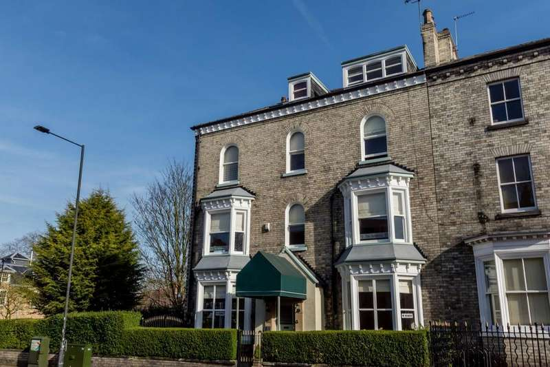 6 Bedrooms End Of Terrace House for sale in The Mount, YORK