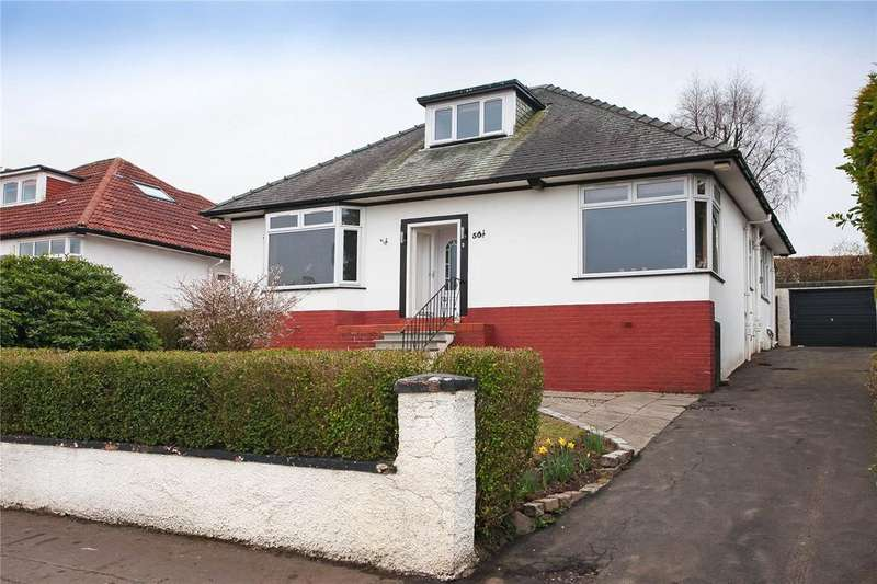 4 Bedrooms Detached House for sale in Broomvale Drive, Newton Mearns, Glasgow