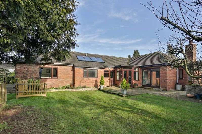 5 Bedrooms Bungalow for sale in Nr Chaddesley Corbett, Worcestershire, DY10