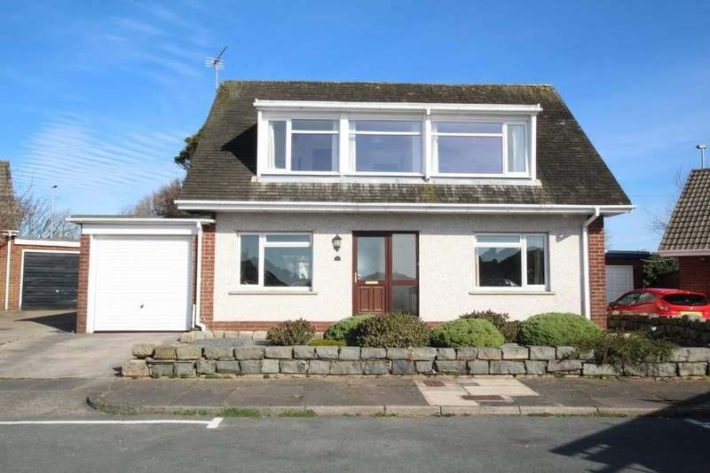3 Bedrooms Detached House for sale in 16 Redmayne Avenue, Barrow-In-Furness