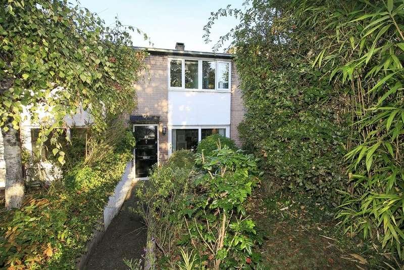 3 Bedrooms Terraced House for sale in CAMBRIDGE ROAD, EAST TWICKENHAM