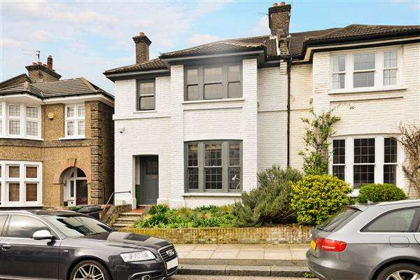 4 Bedrooms House for sale in Caterham Road, London