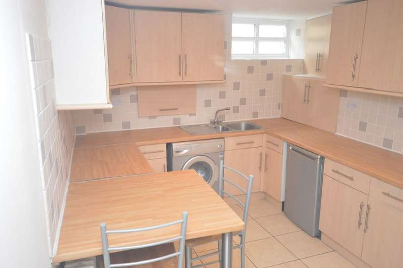 2 Bedrooms Property for sale in Lindum Road, Lincoln, LN2