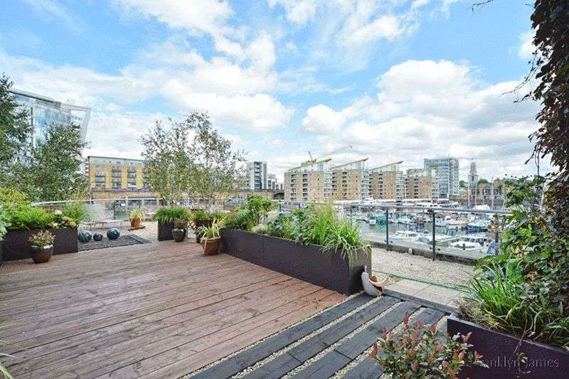 2 Bedrooms Flat for sale in Medland House, Limehouse, E14