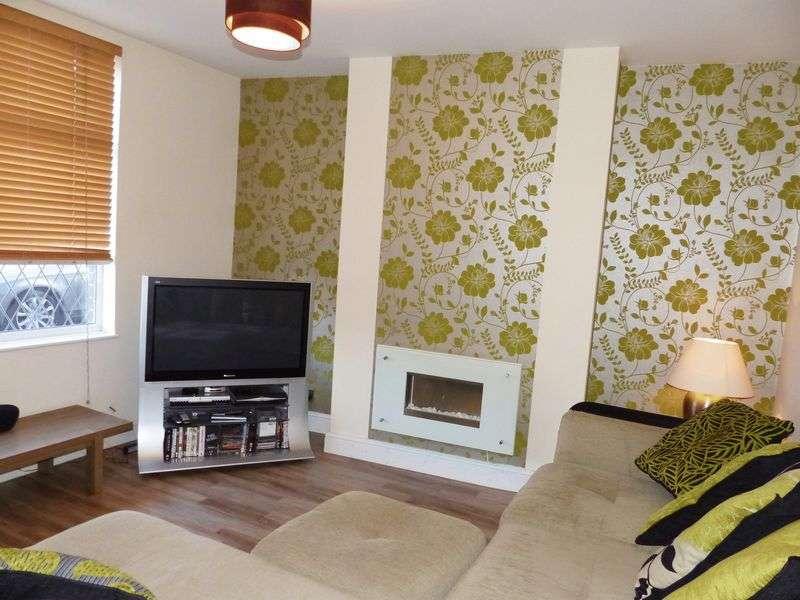2 Bedrooms Terraced House for sale in 249 Eaves Lane, Chorley, PR6 0AG