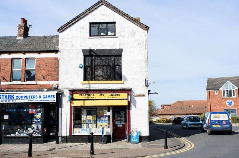 Detached House for sale in Main Street, Ferryhill