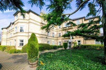 2 Bedrooms Retirement Property for sale in Brook View, Brook Lane, Alderley Edge, Cheshire