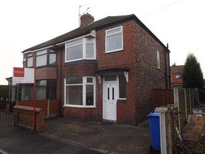 3 Bedrooms Semi Detached House for sale in Dunstar Avenue, Audenshaw, Manchester, Greater Manchester
