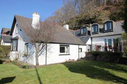 4 Bedrooms Detached House for sale in Shore Road, Skelmorlie