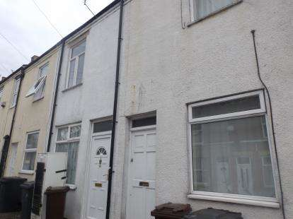3 Bedrooms Terraced House for sale in Lime Street, Wolverhampton, West Midlands