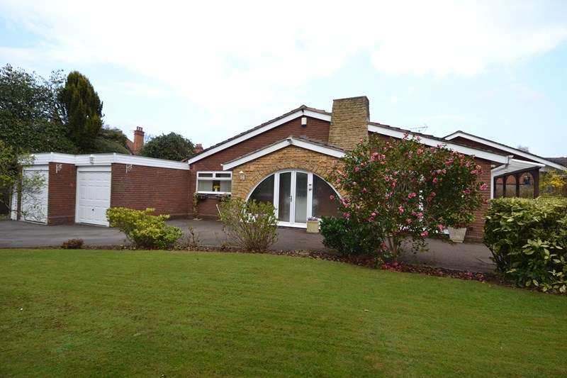 2 Bedrooms Detached Bungalow for sale in Moor Green Lane, Moseley, Birmingham