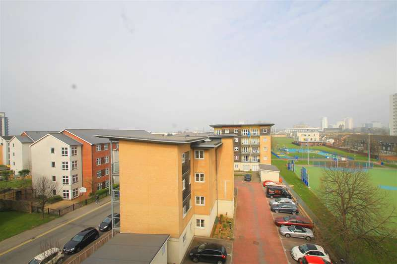 1 Bedroom Property for sale in Heol Staughton, Cardiff