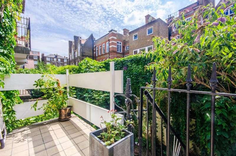 1 Bedroom Maisonette Flat for sale in Colville Terrace, Notting Hill, W11