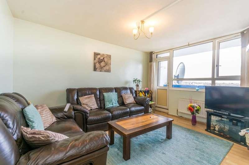 1 Bedroom Flat for sale in Cazenove Road, Stoke Newington, N16