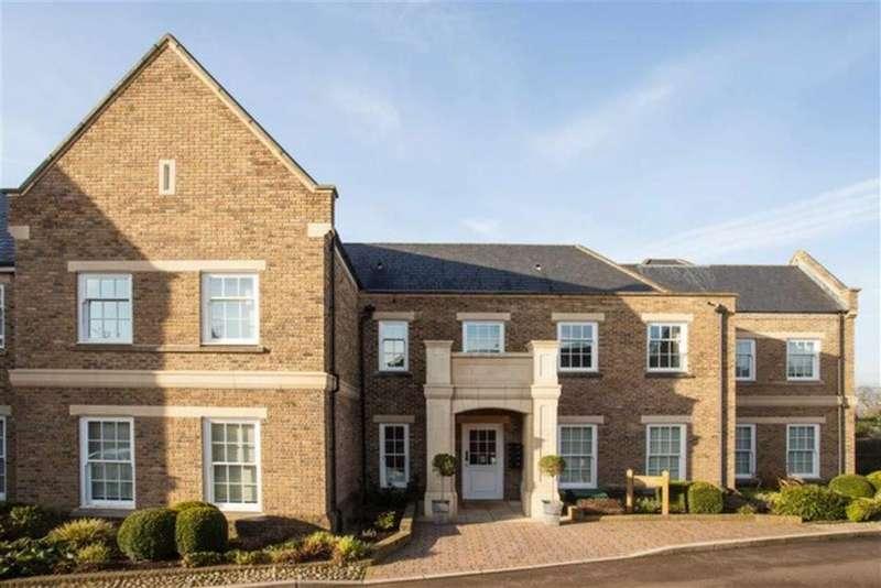 3 Bedrooms Flat for sale in Broadfield Way, Aldenham, Watford
