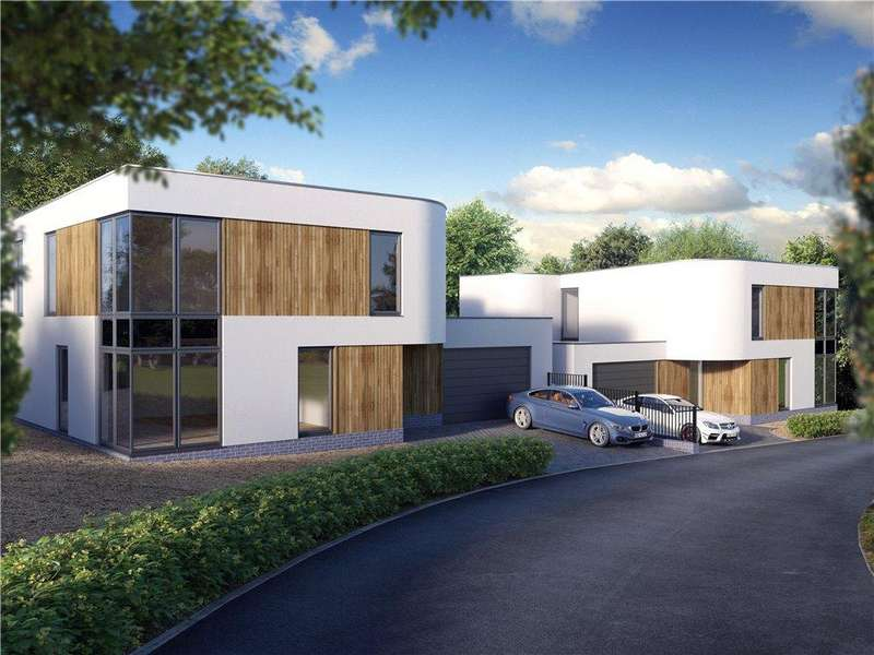 4 Bedrooms Residential Development Commercial for sale in London Road, Worcester, Worcestershire, WR5