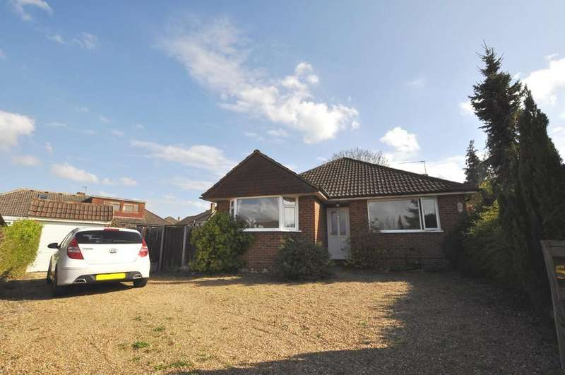 3 Bedrooms Detached Bungalow for sale in Orchard Way, Normandy