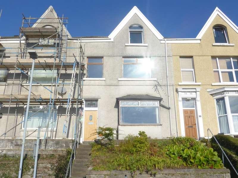 1 Bedroom Ground Flat for sale in Brooklands Terrace, Swansea