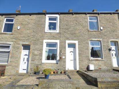 2 Bedrooms Terraced House for sale in Shaftesbury Avenue, Burnley, Lancashire