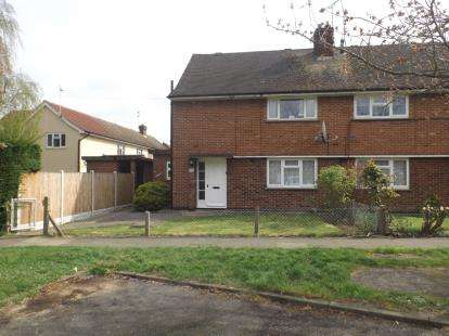 1 Bedroom Maisonette Flat for sale in Wickford, Essex
