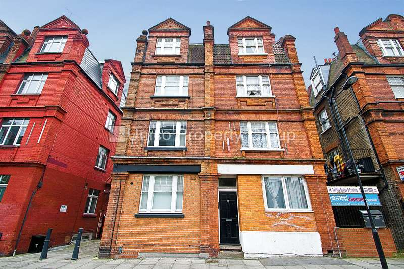 4 Bedrooms House for sale in Chicksand Street, Aldgate, E1