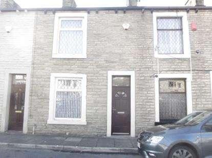 2 Bedrooms Terraced House for sale in Hambledon Street, Padiham, Burnley, Lancashire, BB12