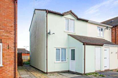2 Bedrooms End Of Terrace House for sale in Taunton, Somerset, England