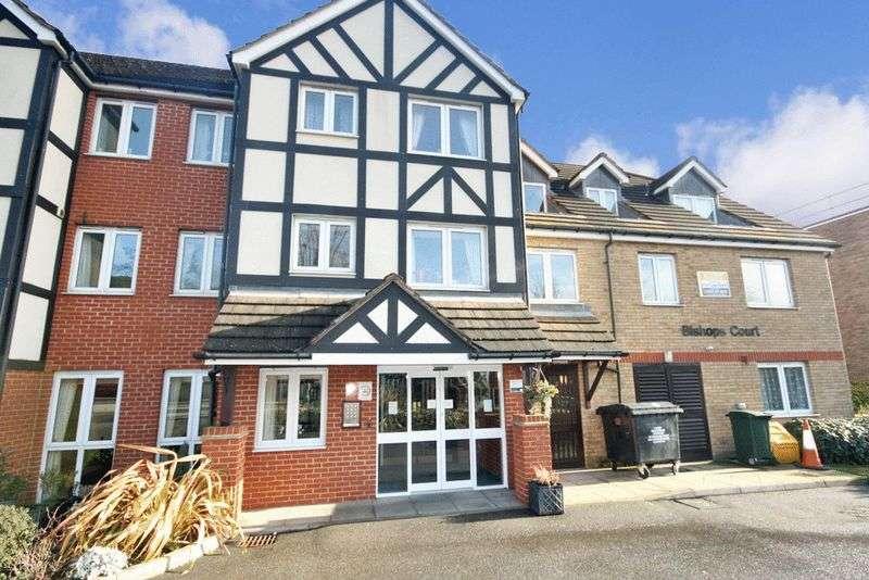 1 Bedroom Retirement Property for sale in Bishops Court (Wembley), Wembley, HA0 3FE