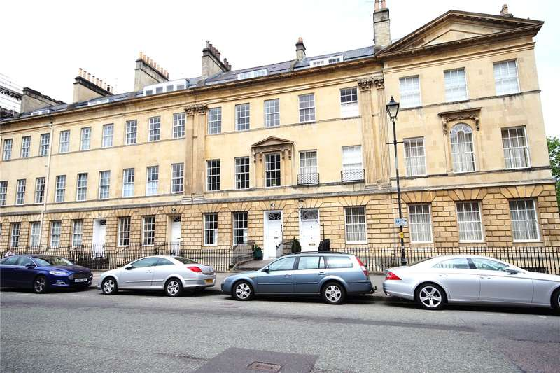 1 Bedroom Flat for sale in Great Pulteney Street, Bath, BA2