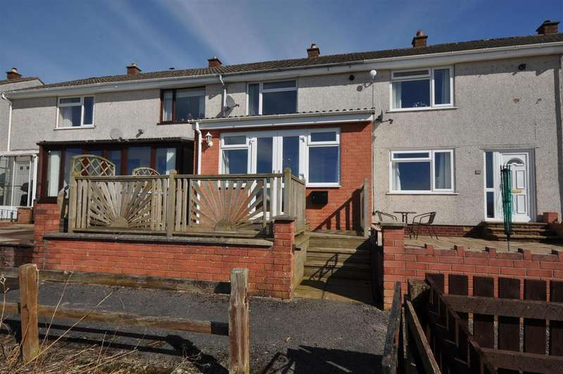 2 Bedrooms Terraced House for sale in Penny Hill Park, Penrith