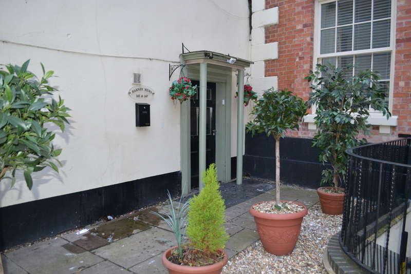 2 Bedrooms Apartment Flat for sale in Newark, Barnbygate