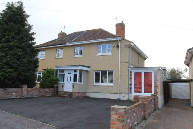 3 Bedrooms Semi Detached House for sale in Haselbury Grove, Saltford, BS31