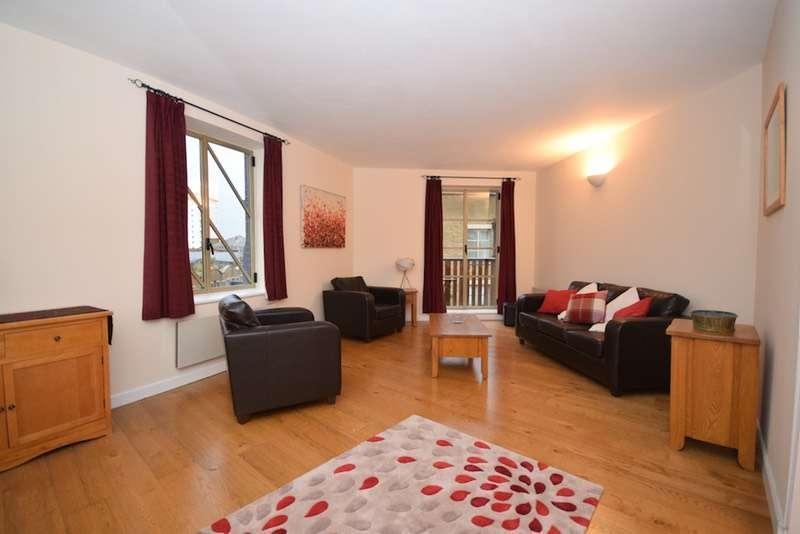 1 Bedroom Apartment Flat for sale in Queen Elizabeth Street, London, London, SE1